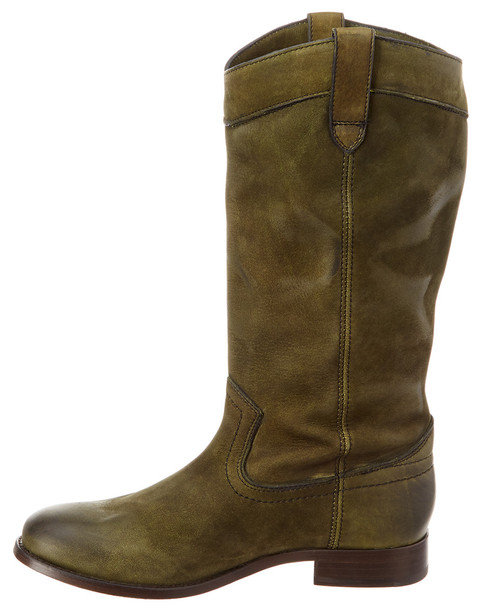 Frye Melissa Tall Suede Boot~1311648622