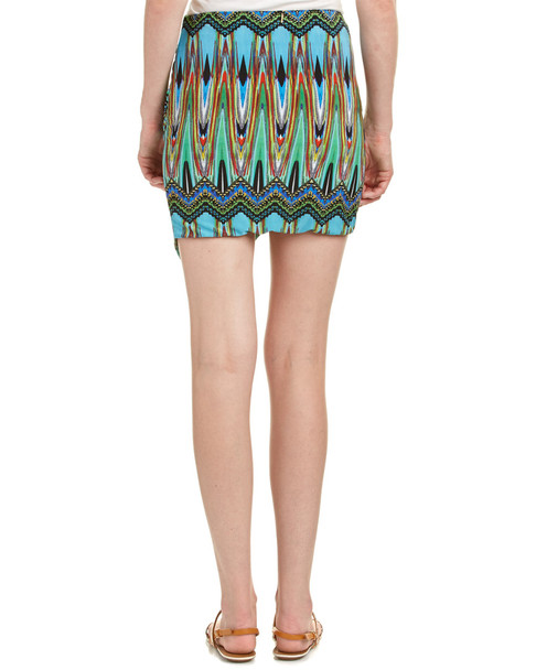 tbagslosangeles Envelope Skirt~1411004820