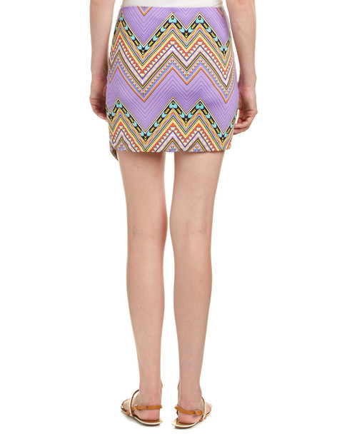 tbagslosangeles Envelope Skirt~1411004821