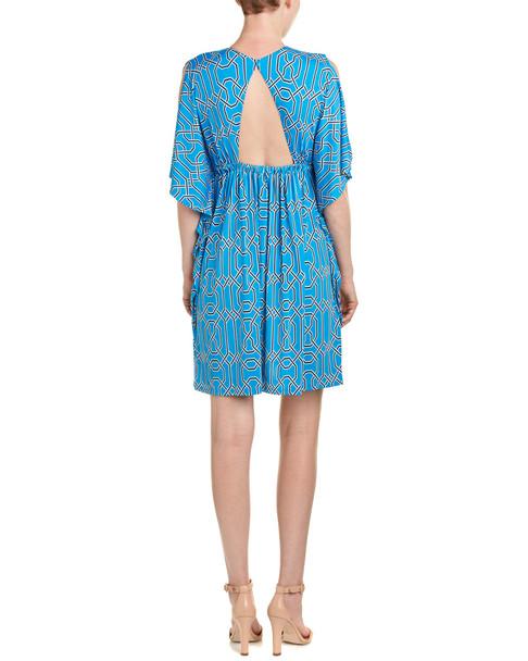 tbagslosangeles Split Sleeve Dress~1411004831