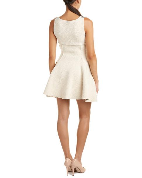 M Missoni Wool-Blend A-Line Dress~1411047014