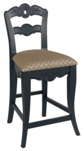 Hills Of Provence Counter Stool-3161