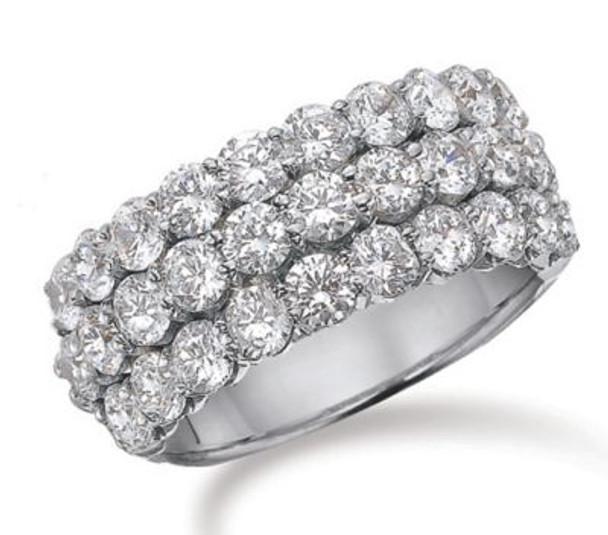 Women's Diamond Band - 3 ct tw-47403