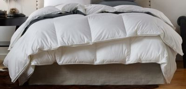 """Serenity 15"""" Baffle Boxstitch Fall Weight Comforter-184114"""
