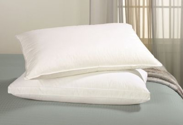 Cambric Down Pillow - Medium Density-184234