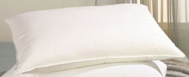 Synergy Knife Edge Pillow - 90% Luxurelle Down Alternative/10% Snow White Down-184242