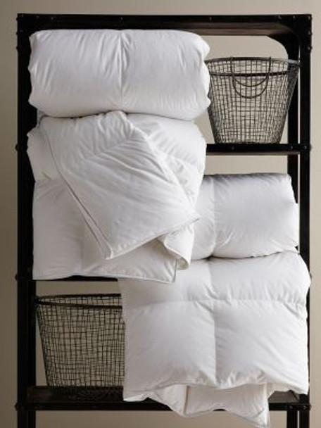 "Savannah 10"" Baffle Boxstitch Fall Weight Comforter-184378"