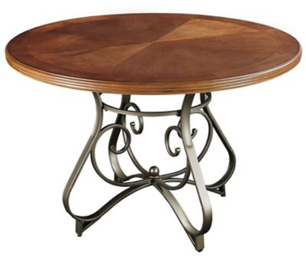 Hamilton Dining Table-256168