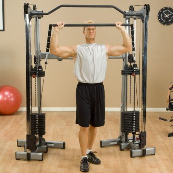 Mid-Size Functional Training Center-263459