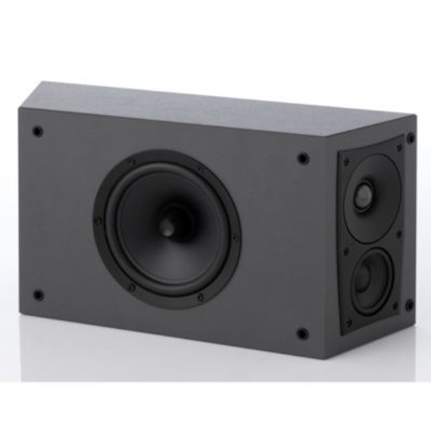 Concert D 600 Series 3-Way Closed Dipole Right Surround Speaker-450986