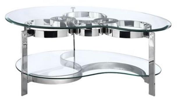 Mercury Freeform Cocktail Table-554588