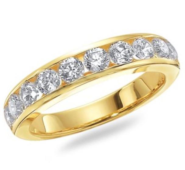 Women's Diamond Band - 1 ct tw-610857