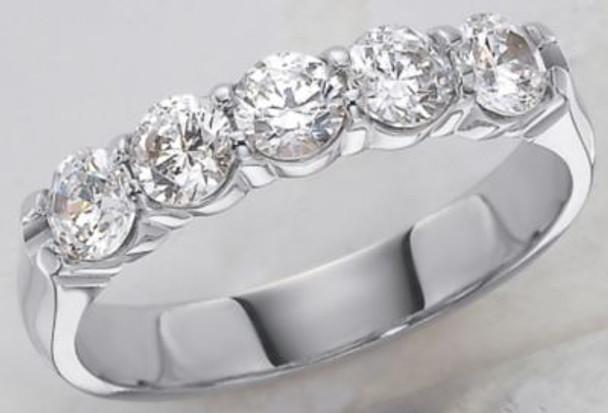 Women's Diamond Band - 1 ct tw-610861