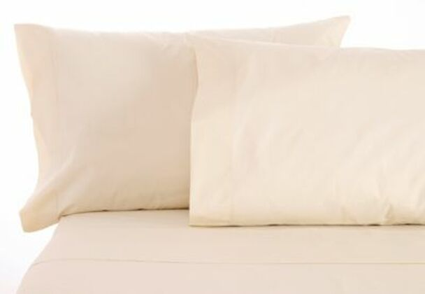 100% Organic Cotton  Full Sheet Set-638973