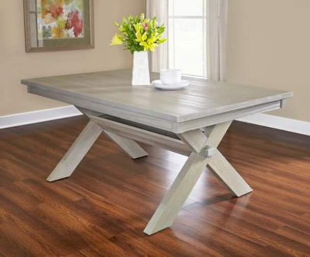 Turino Rectangle Dining Table-658708