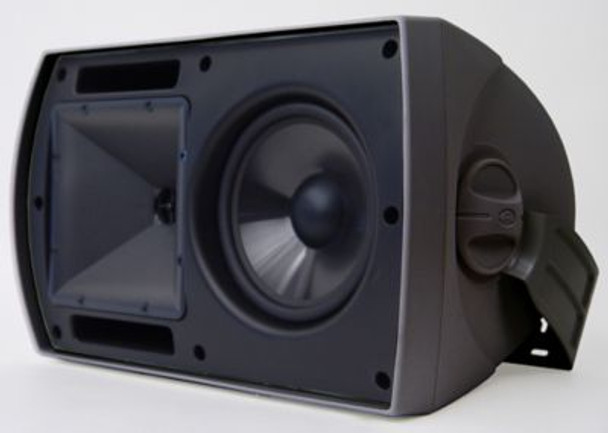 AW-650 Outdoor Speakers - Black - Pair -676410