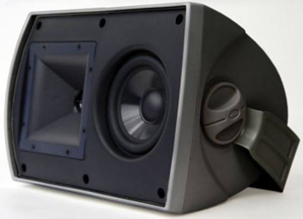 AW-525 Outdoor Speakers - Black - Pair -676554