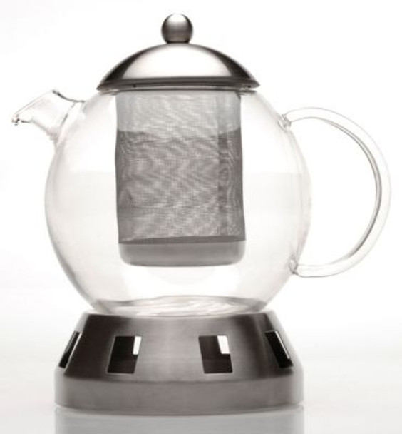 Dorado 5-1/2 Cup 4-Piece Tea Pot-756208