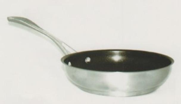 """Copper Clad 8"""" Non-Stick Fry Pan-758780"""