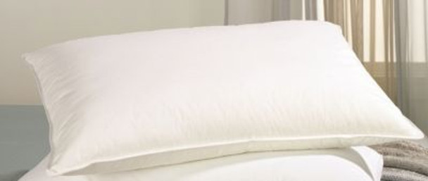 Cambric Down Standard Size Pillow - Firm Density-935733