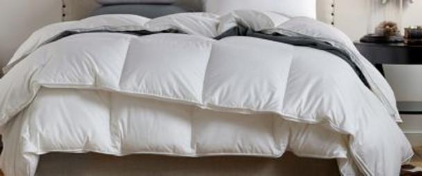 "Serenity 15"" Baffle Boxstitch Luxury Weight Comforter-974178"
