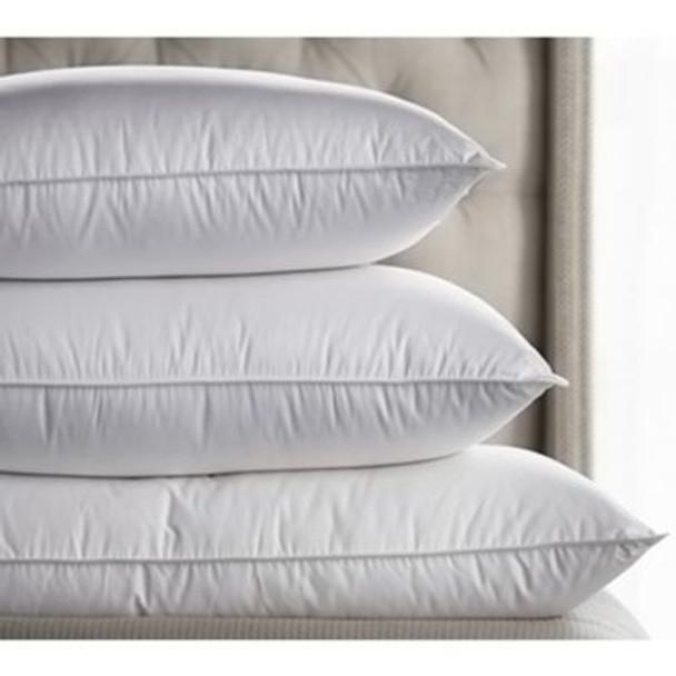 Sateen Down Alternative Pillow - Medium Density-979913