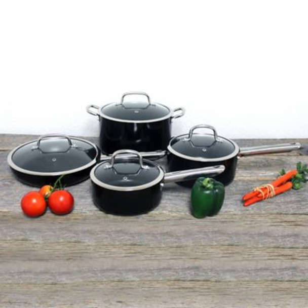 Boreal 8-Piece Cookware Set-1027891