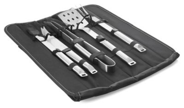 Eclipse 6-Piece BBQ Set-1027941
