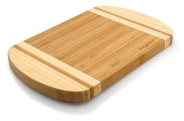 Studio Small Bamboo Chopping Board-1027944