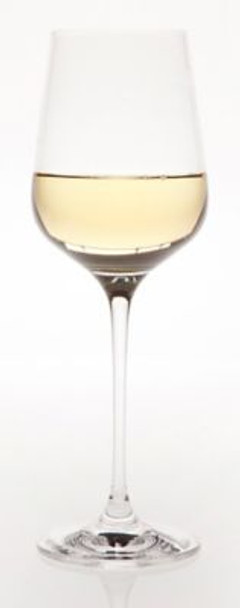 Chateau White Wine Glasses - Set of 6-1027961