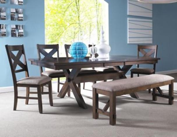 Kraven Dining Bench-1055668