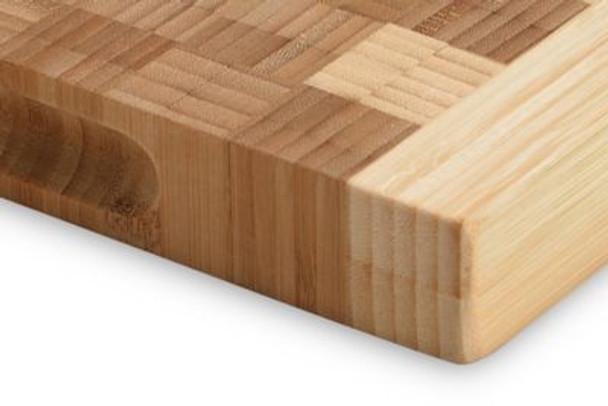 Earthchef Bamboo Chopping Board-1858204