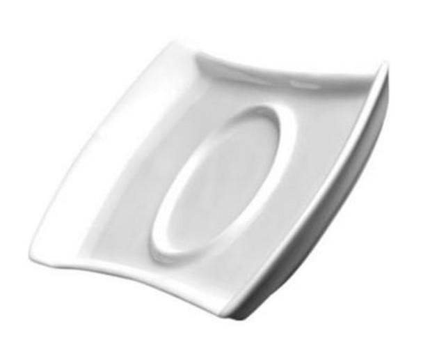 BergHOFF Concavo 6.25'' Rectangular Saucer-1858349