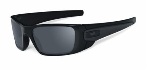Fuel Cell Sunglasses-Polished Black-Matte Black/Warm Grey-1876231