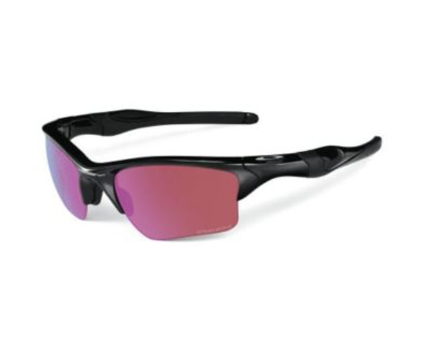 Half Jacket 2.0 XL Golf Sunglasses-Polished Black/Prizm Golf-1876248