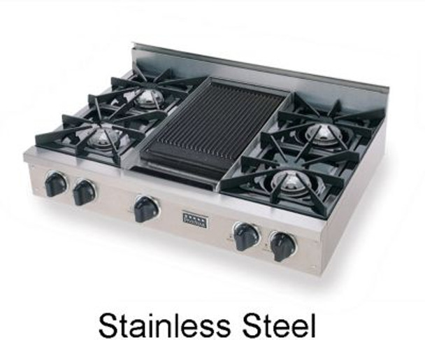 "36"" Gas Cooktop-2079110"