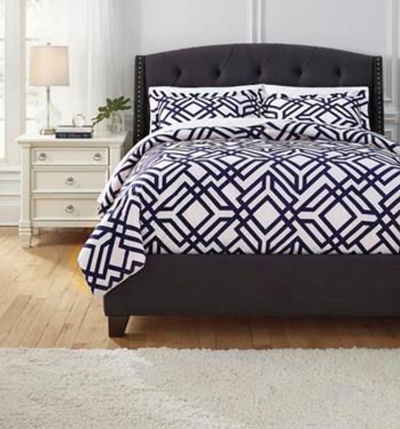 King Comforter Set-2112170
