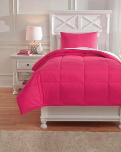 Twin Comforter Set-2112268