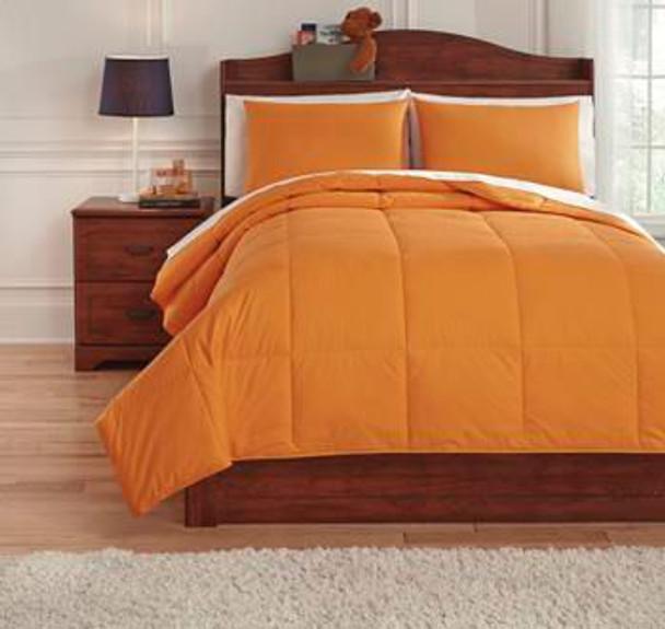 Full Comforter Set-2112279