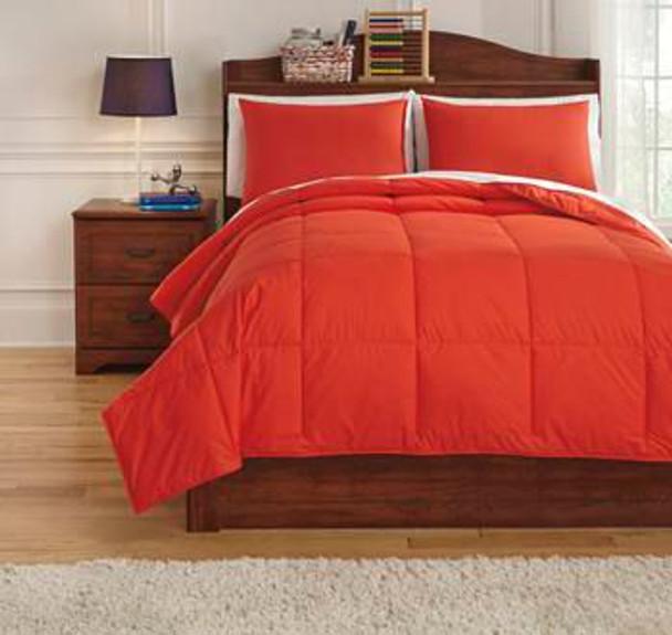 Full Comforter Set-2112281