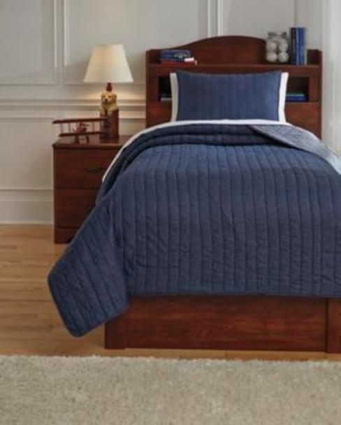 Twin Quilt Set-2112300