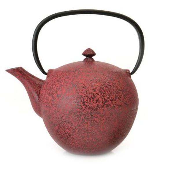 Studio Cast Iron Teapot-2237501