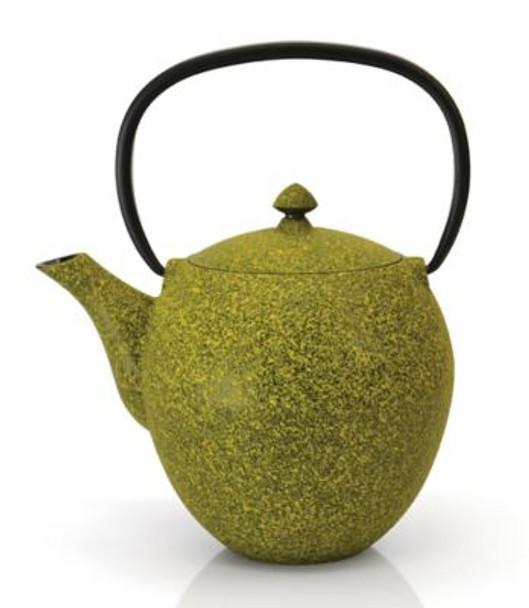 Studio Cast Iron Teapot-2237502