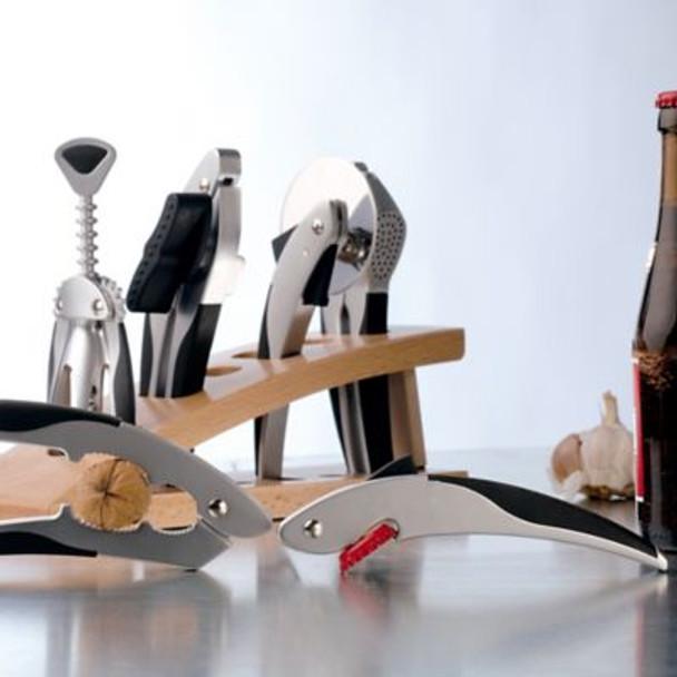 7-Piece Squalo Kitchen & Bar Set-2237522