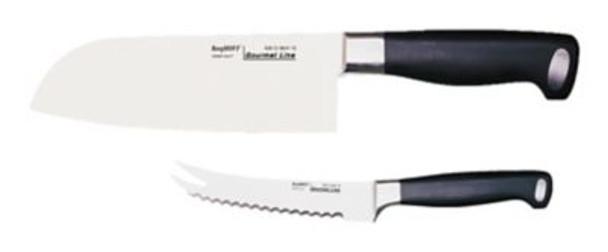 Gourmet 2 Piece Italian Cutlery Set-2237652