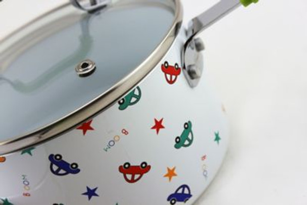 Children's Line Cookware Set-2237666