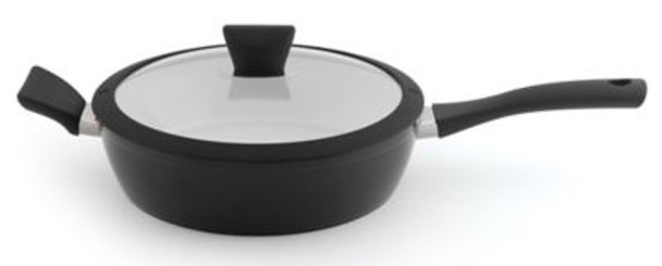 "Eclipse 10"" Covered Saute Pan-2237926"