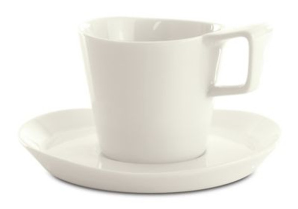 Eclipse Coffee Cup & Saucer-Set of 2-2237941