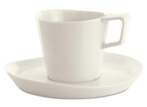 Eclipse Tea Cup & Saucer-Set of 2-2237942