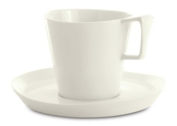 Eclipse Breakfast Cup & Saucer-Set of 2-2237943